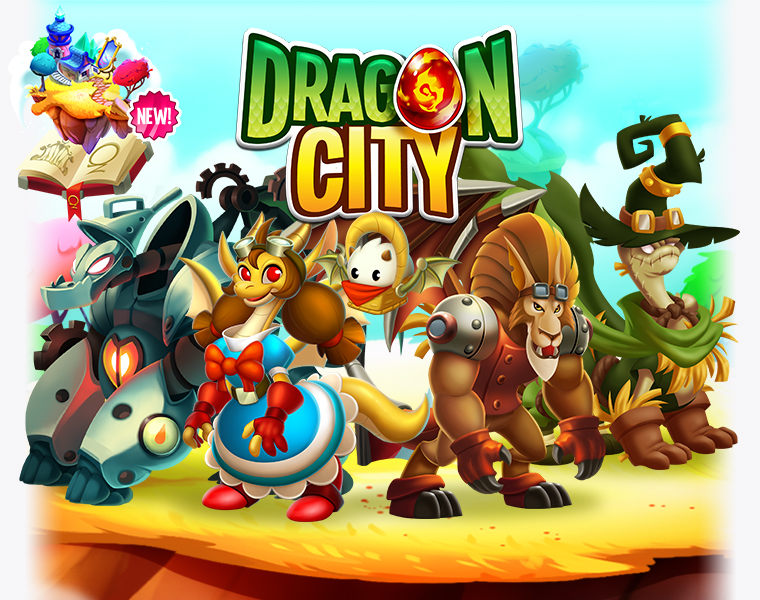 Dragon City7